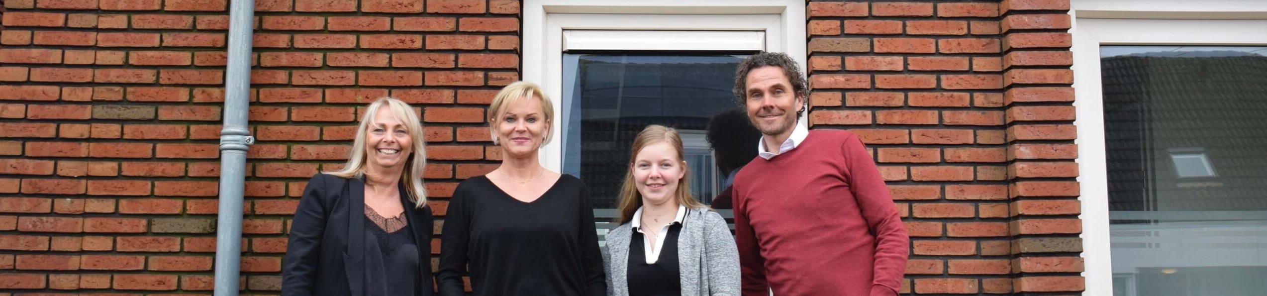 Team Vestiging Workstead Veenendaal